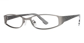 Modern Optical Isabel Matte Gunmetal/Black