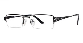 Modern Optical Cassie Matte Black 5284