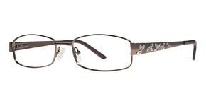 Genevieve Boutique Tapestry Eyeglasses