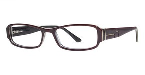 Modern Optical Gala Brown/Blue