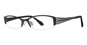 Modern Optical Impulse Matte Black 5284