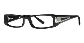 Modern Optical Gorgeous Black/Silver