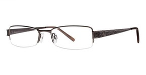 Modern Optical Destiny Matte Brown