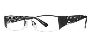 Modern Optical Divine Matte Black 5284