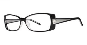 Modern Optical Swagger Black/Crystal 003