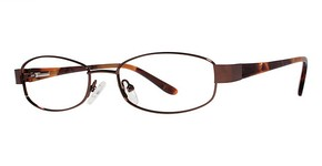 Modern Optical Seasons Brown