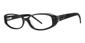 Modern Optical Nikki 12 Black