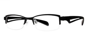 Modern Optical Opulent Matte Black 5284