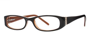 Modern Optical Joya Brown/Gunmetal