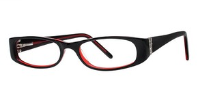 Modern Optical Joya Black/Silver