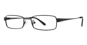 Modern Optical Melody Matte Black 5284