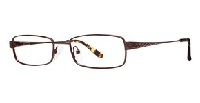 Modern Optical Melody Brown