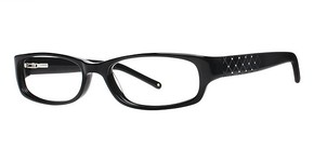Modern Optical Margo 12 Black
