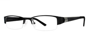 Modern Optical Rene Matte Black 5284