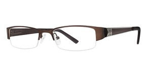 Modern Optical Rene Matte Brown