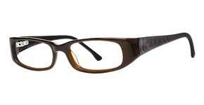 Modern Optical Stella Brown
