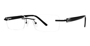Modern Optical BIG City Prescription Glasses