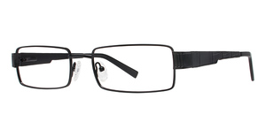 Modern Optical BIG Bucks Matte Black