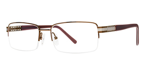 Modern Optical BIG Idea Brown/Gunmetal