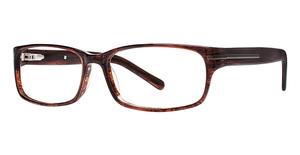 Modern Optical BIG Bang Brown/Brown