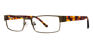 B.M.E.C. BIG News Eyeglasses