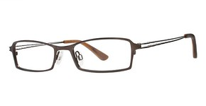 Modern Optical U751 Matte Brown/Matte Gunmetal