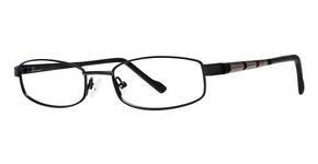 Modern Optical U755 Matte Black/Brown