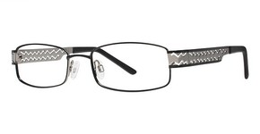 Modern Optical U754 Matte Black/Gunmetal