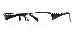 Modern Optical U758 Matte Black 5364