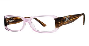 Modern Optical U745 rose/tortoise