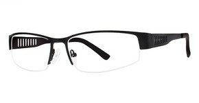 Modern Optical U750 Matte Black 5284