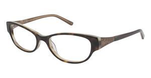 Lulu Guinness L844 Eyeglasses