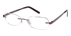 Fleur De Lis Avignon Prescription Glasses