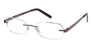 Fleur De Lis Avignon Eyeglasses