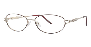 Joan Collins 9770 Eyeglasses