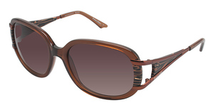 Brendel 906001 90600160 BROWN