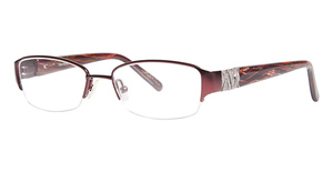 Vera Wang V095 Burnt Cherry