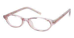 A&A Optical L4049-P Eyeglasses