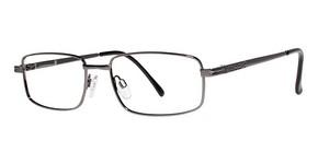 Modern Optical Cliff Eyeglasses
