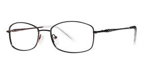 Modern Optical Holly Glasses