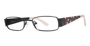 Modern Optical Button Glasses