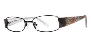 Modern Optical Honey Glasses