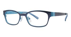 Peace Solid Eyeglasses