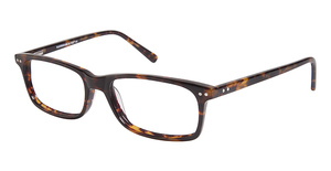 A&A Optical Razorshark Eyeglasses