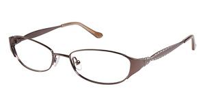 Lulu Guinness L735 Eyeglasses