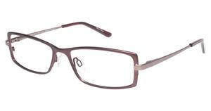 Charmant Titanium TI 12067 Prescription Glasses