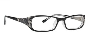 XOXO Inspired Prescription Glasses