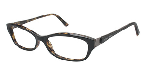 Ted Baker B858 Ebony/Smoke