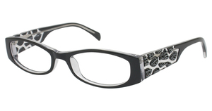 A&A Optical Rio Black