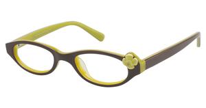 A&A Optical Jump Rope Eyeglasses